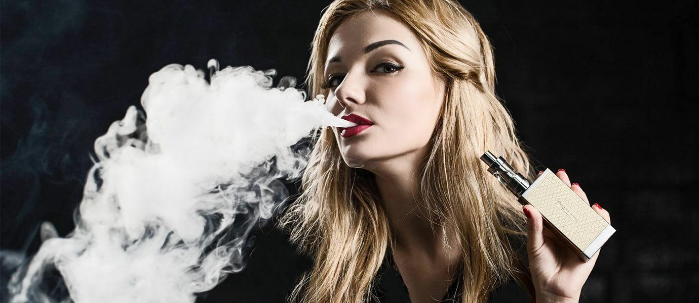 Merokok dengan E-Cigarette atau Vaporizer Lebih Aman, KATA SIAPA?