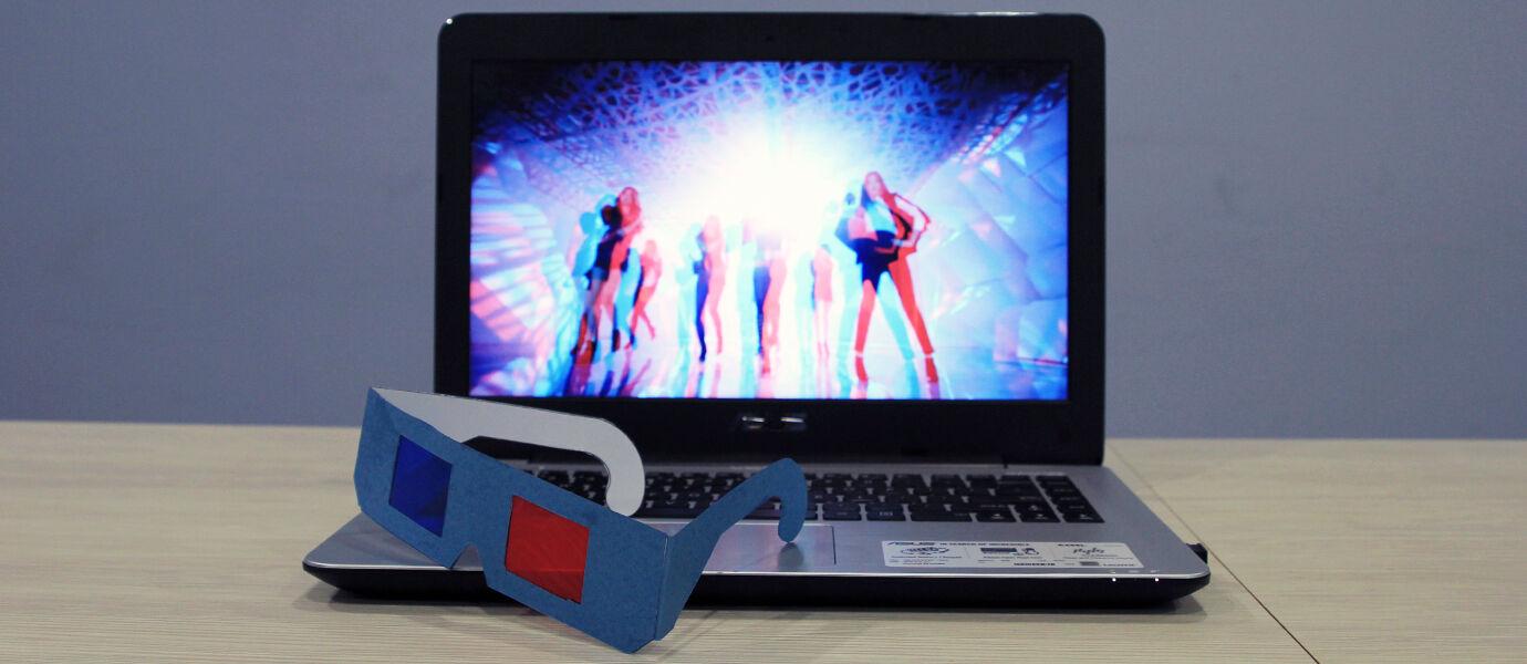 Cara Murah Meriah Buat Nonton Video 3D Hot di Komputer atau Laptop Kamu