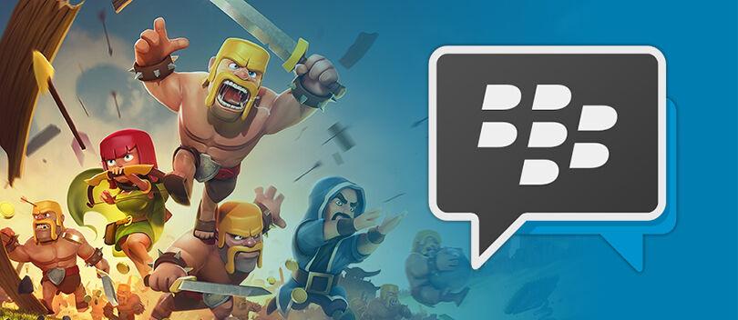 BBM Mod COC: BBM Mod Wajib Untuk Pecinta Clash of Clans