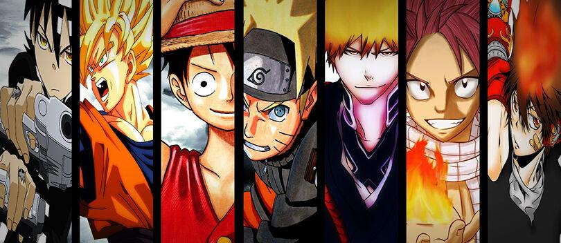 Karakter Anime Mana yang Mirip Dengan Kamu? Cek Di Sini