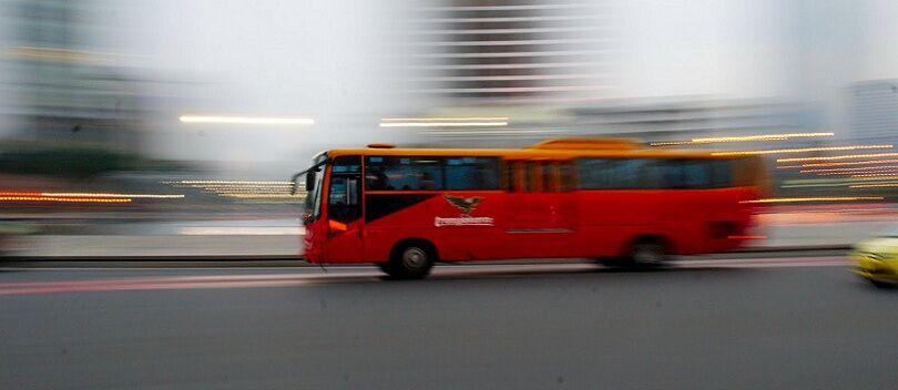 5 Aplikasi Populer Yang Sering Dibuka Oleh Pengguna Busway