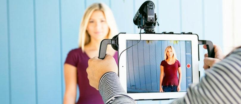 8 Tips dan Trik Dasar Merekam Video Menggunakan Smartphone