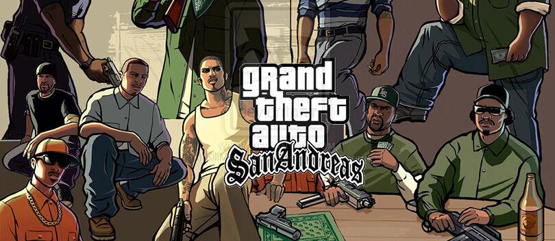 Kumpulan Cheat GTA San Andreas Versi PC Lengkap 2016 - JalanTikus.com