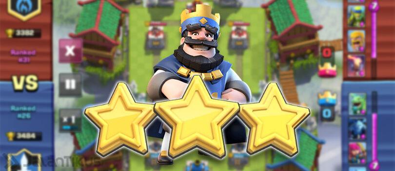 Macam-macam Achievements di Clash Royale Untuk Dapat EXP dan Gems Gratis