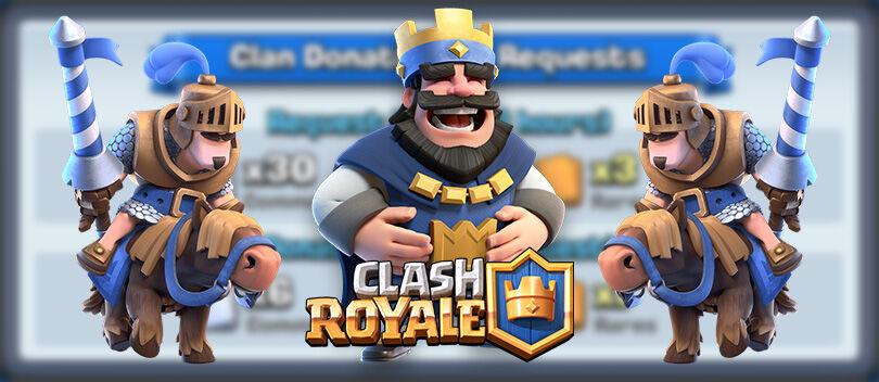 3 Bocoran Terbaru Saat Update Clash Royale April 2016