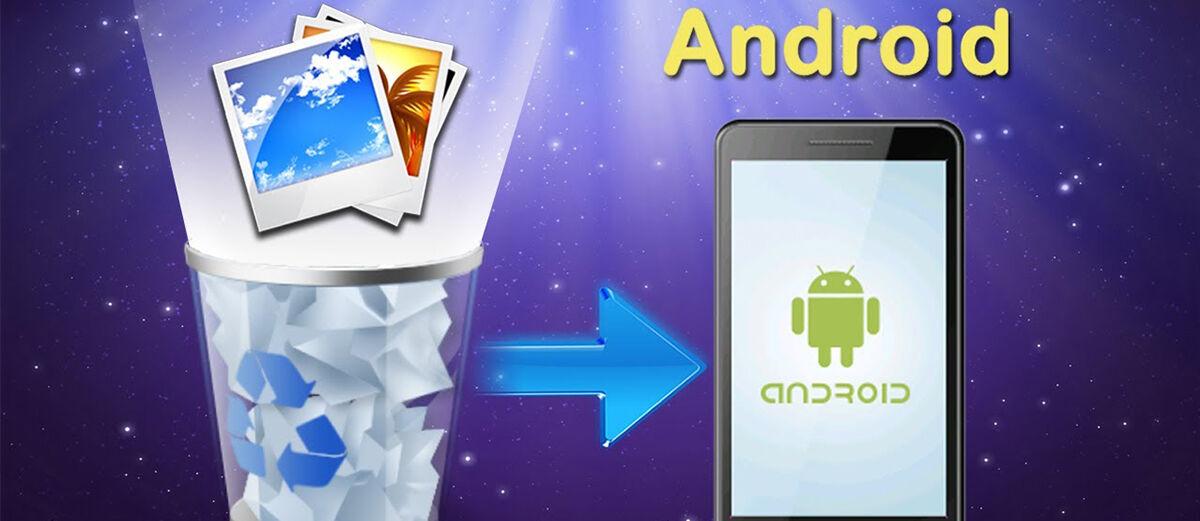 Cara Ampuh Mengembalikan Foto yang Terhapus di Android