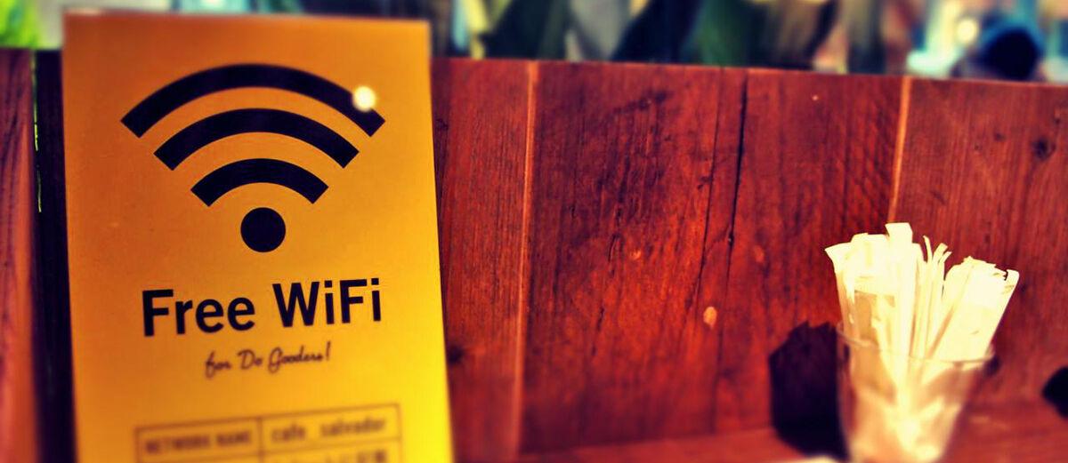 AMPUH! Inilah 5 Cara Jitu Mendapatkan Hotspot WiFi Gratis