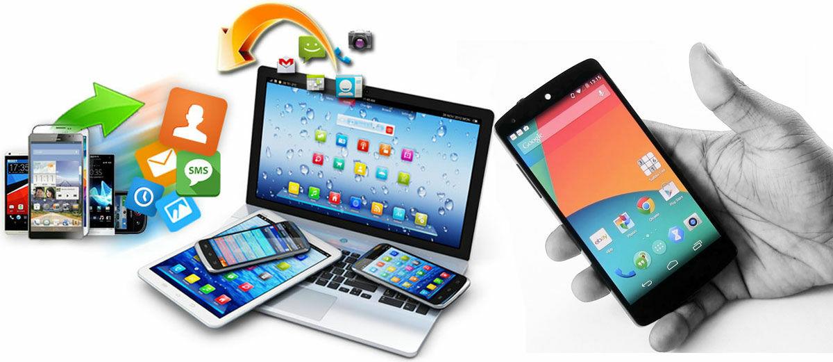Aplikasi backup restore data android