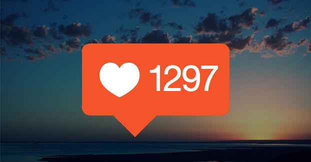 Pasti Berhasil! Ini Cara Mendapatkan 500 Like di Instagram Dalam 1 Menit