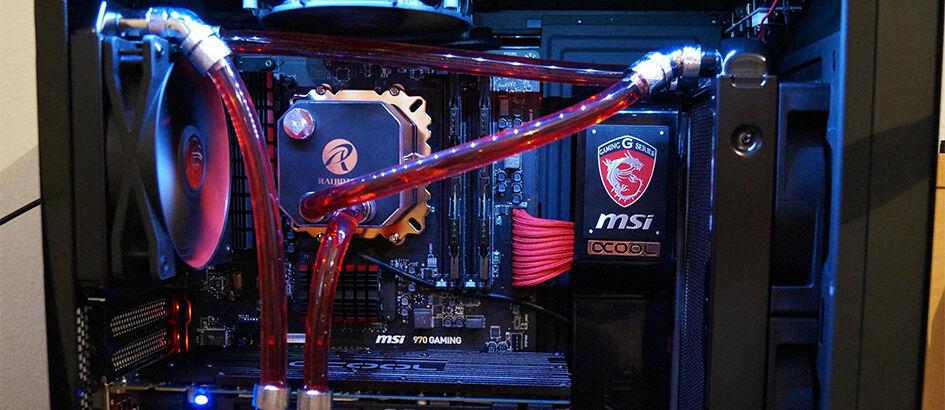 Gila RAM 3TB, Spesifikasi PC Paling Canggih Sedunia! Buat Gaming?