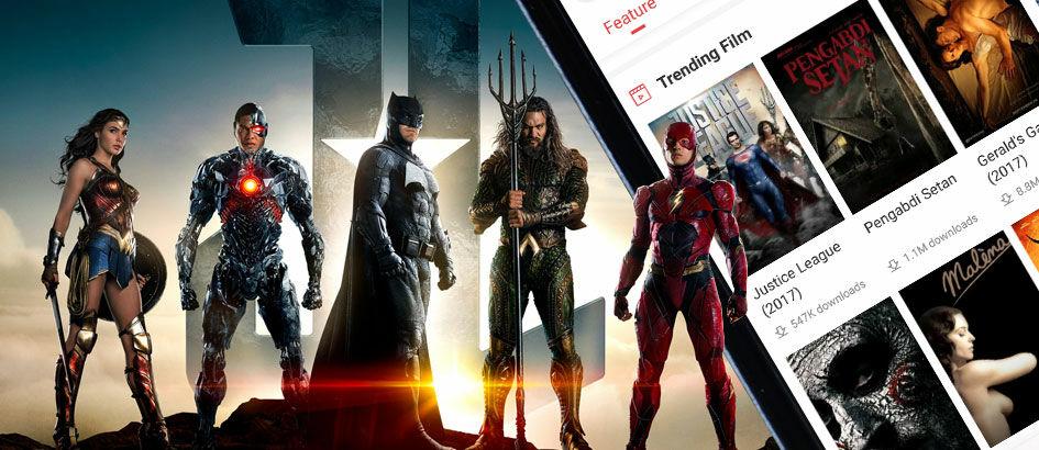 18 Situs Download Film Terbaik dan Paling Baru