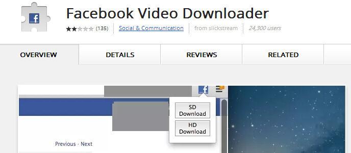 Cara Mudah Download Video di Facebook tanpa IDM