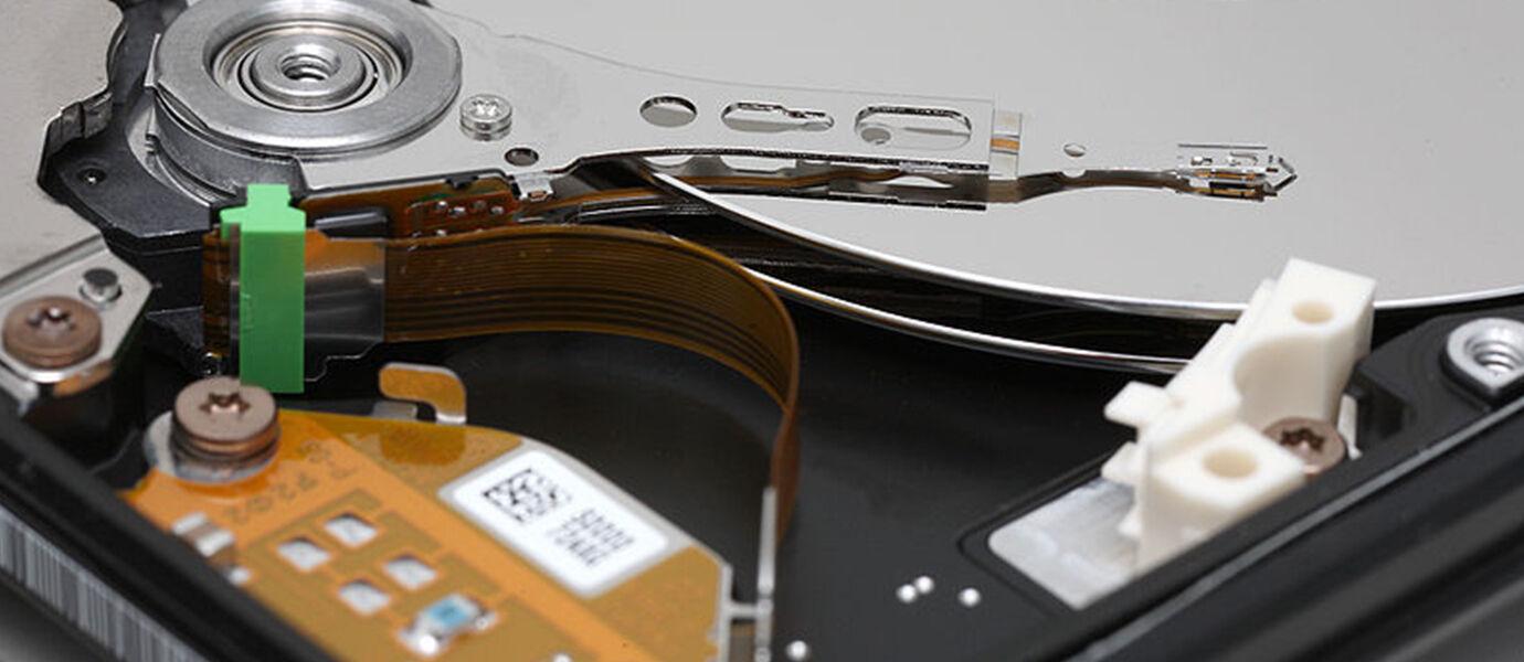 Tips Memperbaiki Hardisk PC yang Error