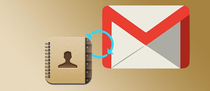 Cara Backup Contact di Android Menggunakan Gmail