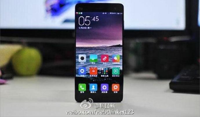 Xiaomi Mi 5 01