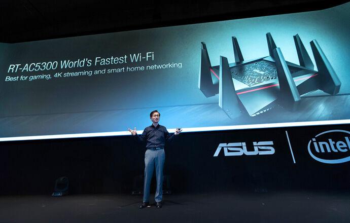 Wifi Router Tercepat Di Dunia 2