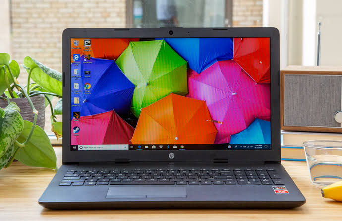Laptop Gaming 4 Jutaan Spek Tinggi 93dc1