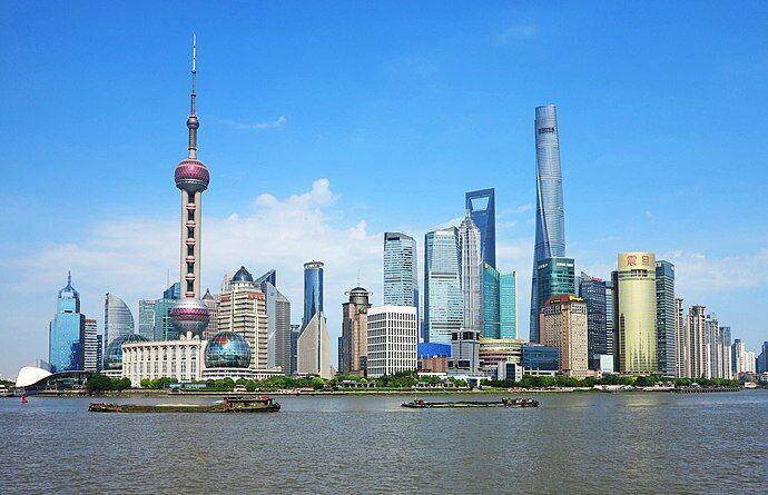 Shanghai De2fe