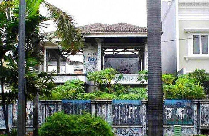 Gedung Mewah Paling Angker Indonesia 7 A7618