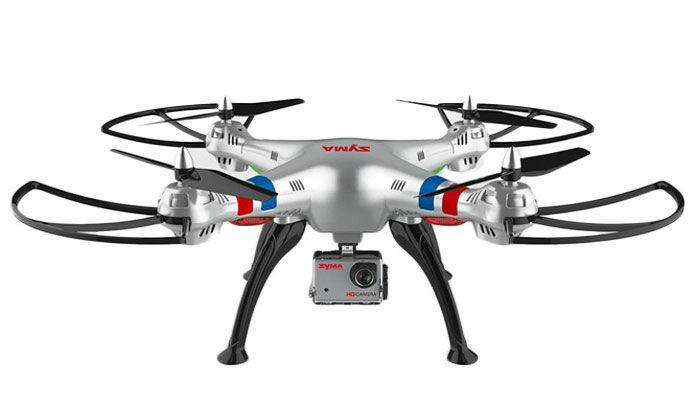 Syma X8g Drone Quadcopter