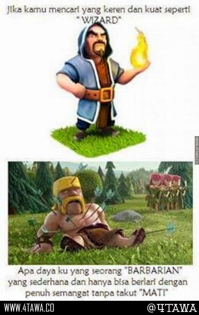 Meme Clash Of Clans 15