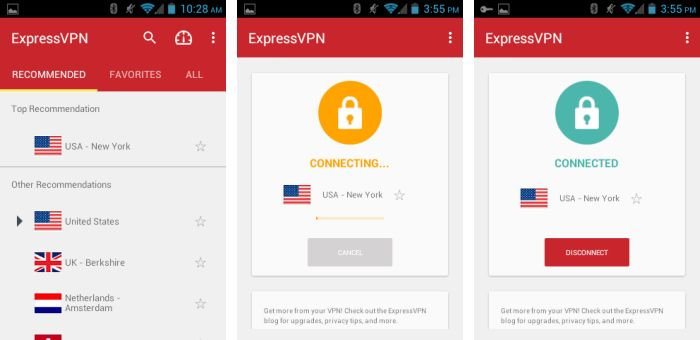 Expressvpn Android Connection Process A29ac