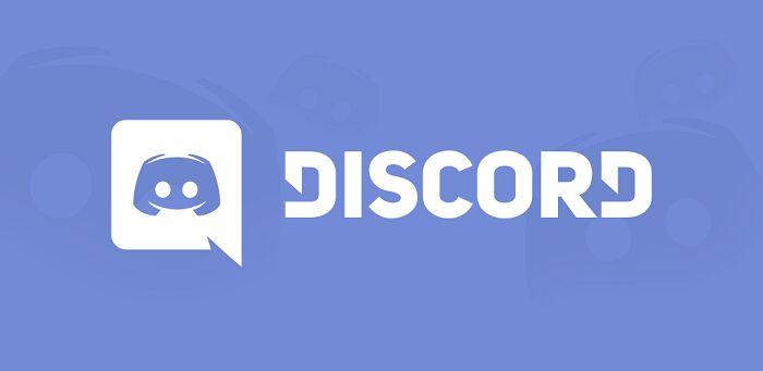 Discord Db3e7
