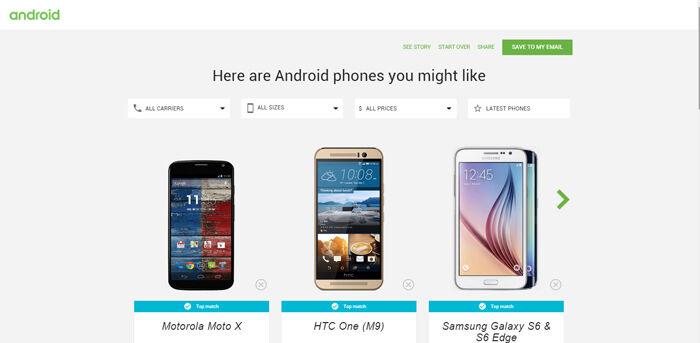 Tips Memilih Android Sesuai Kebutuhan 6