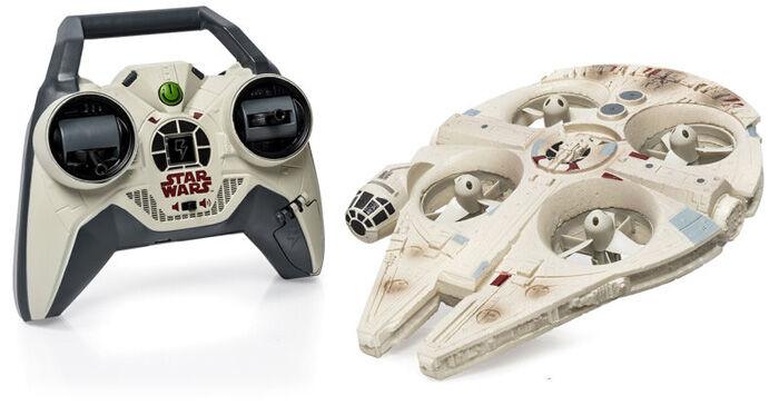 Star Wars Remote Control Dan Drone 2