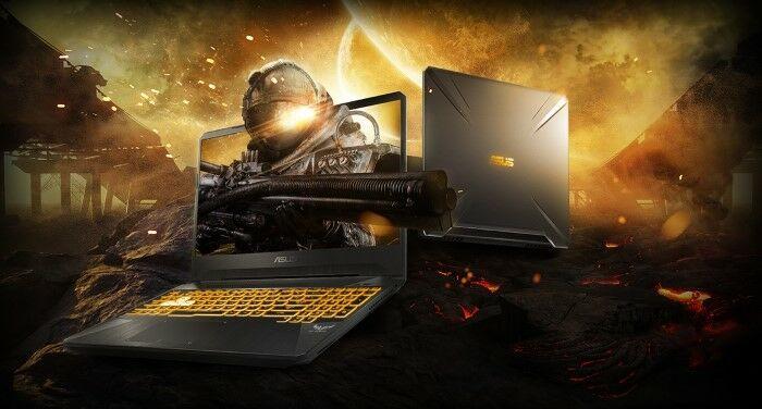Asus Tuf Gaming Fx 505 Fx705 4 4b88c