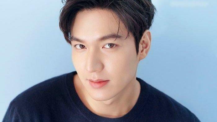 Aktor Korea Lee Min Ho 969ab