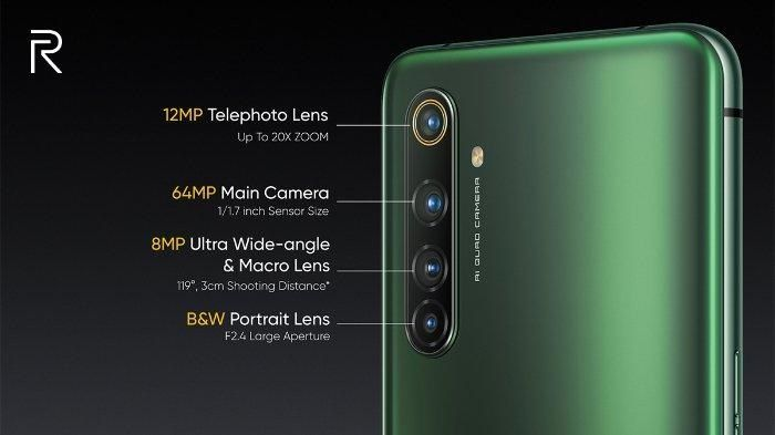 Harga Realme X50 Pro 4 Dde42