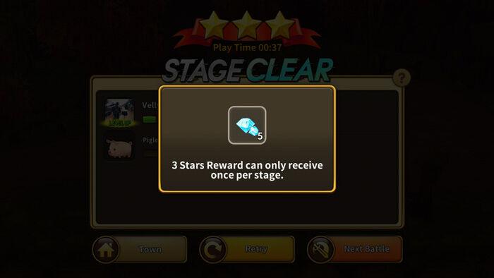 Cara Mendapatkan Gems Gratis Line Dragonica Mobile 1