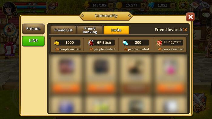 Cara Mendapatkan Gems Gratis Line Dragonica Mobile 2
