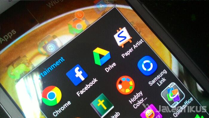 Cara Memperbesar Internal Memori Android 2