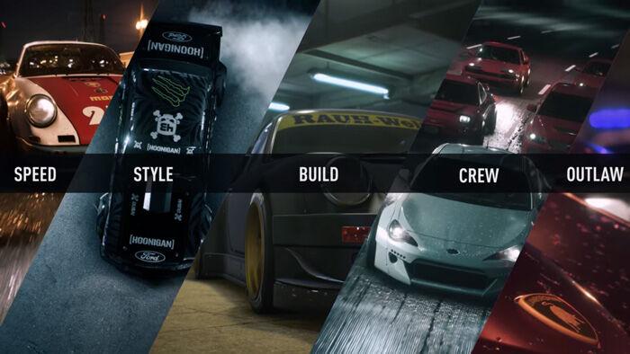 5 Cara Bermain Need For Speed 2015 1