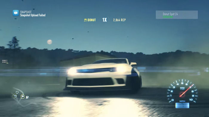 5 Cara Bermain Need For Speed 2015 5