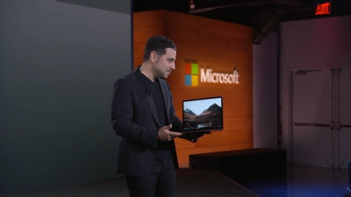 Surface Laptop Windows S