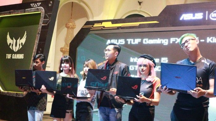 Asus Tuf Gaming Fx 505 Fx705 1 Ok 71f20