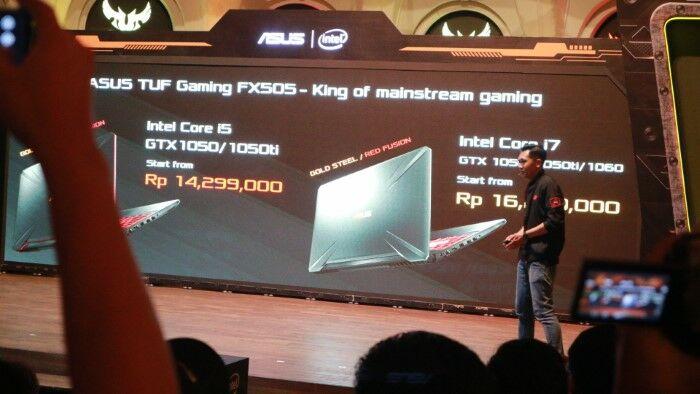 Asus Tuf Gaming Fx 505 Fx705 2 E8ff4