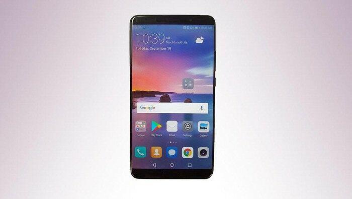 Huawei Mate 10 Bukan Smartphone