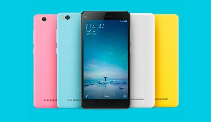 Cara Root Xiaomi Mi 4c 5