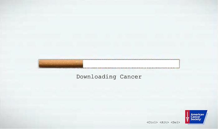 Ilustrasi Bahaya Merokok Kreatif Borredpanda 17