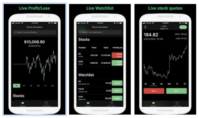33 Stockmarketsim Stock Market Simulator 49fc2