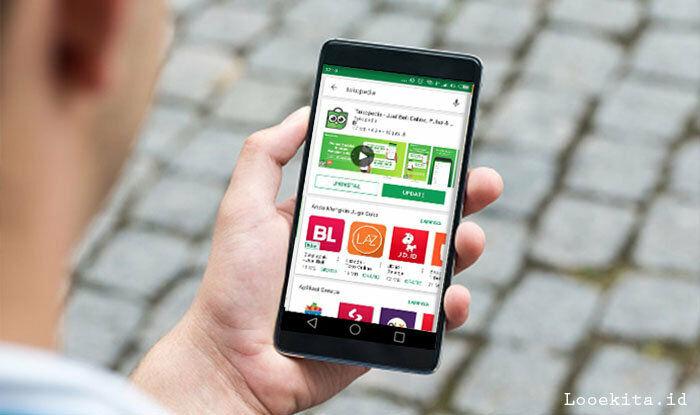 Cara Download Dan Instal App Tokopedia 812dc