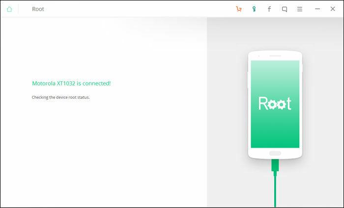 Cara Root Android Dengan Iskysoft 2