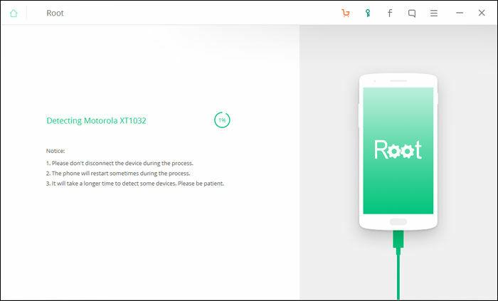 Cara Root Android Dengan Iskysoft 3
