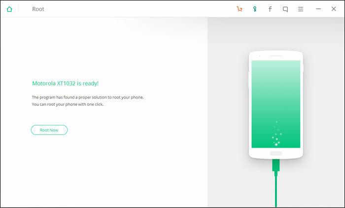 Cara Root Android Dengan Iskysoft 4