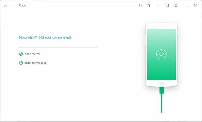 Cara Root Android Dengan Iskysoft 6