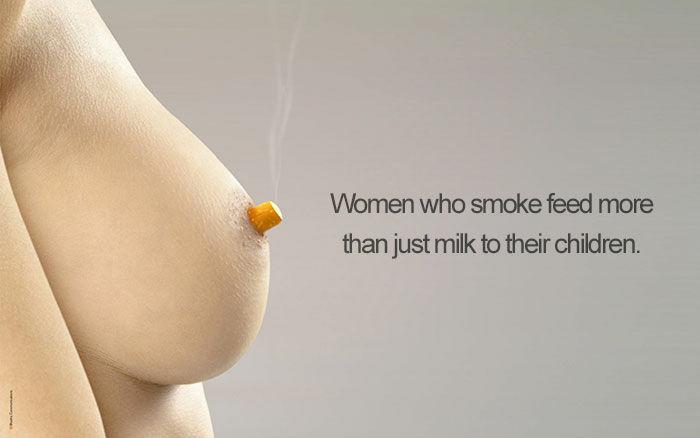 Ilustrasi Bahaya Merokok Kreatif Borredpanda 6